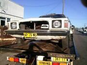 Holden 1 Tonner Ute