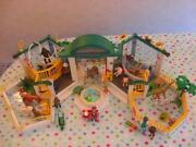 Playmobil Animals