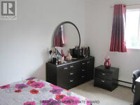 Bedroom Dresser with Mirror and night stand