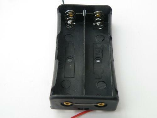 18650 Battery Holder Ebay