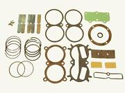 Air Compressor Rebuild Kit