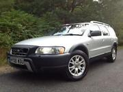 Volvo XC70 Alloy Wheels