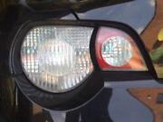 BMW Z4 Rückleuchten