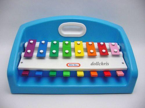 Little Tikes Xylophone Ebay