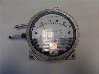 Magnehelic 2001c Pressure Gauge Max 15 Psig