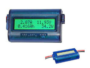Watts-Up-RC-Watt-Meter-Power-Analyzer-WU100-Ver-2