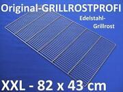 Grillrost Edelstahl
