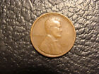 Lincoln Wheat Penny Business US Coin Errors 1925 Year