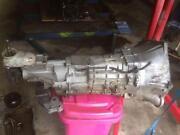 Holden 6 Speed Gearbox