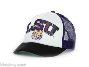 LSU Tigers Top of the World