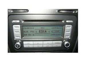 passat radio auto hi fi navigation ebay. Black Bedroom Furniture Sets. Home Design Ideas