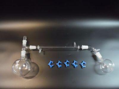 500ml 2440distillation Apparatusvacuum Distillation Kit