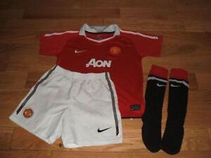 d1c2f0b89df Manchester United Kit  English Clubs