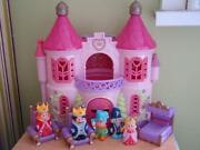 ELC Pink Castle