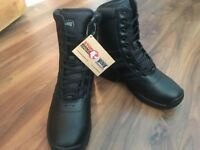 Brand New With Tags Panther Magnum Men Boots