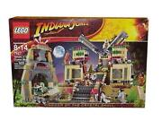 Lego Indiana Jones 7627
