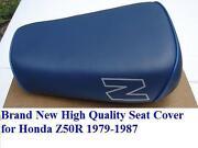 Honda Z50 Seat Cover