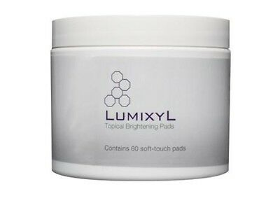 Lumixyl Topical Brightening Pads