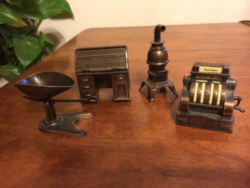 sharpeners pencil Durham vintage industries
