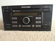 Ford Focus Stereo