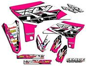 YZ 80 Graphics