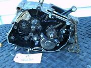 XR250 Motor