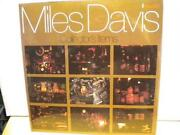 Miles Davis LP Collectors Items