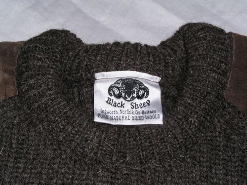 Black Sheep Sweater Ebay