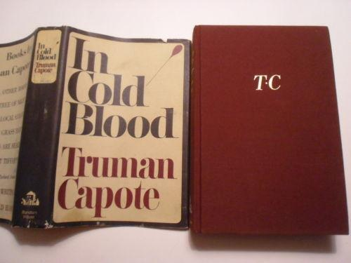 an analysis of a summary in the novel in cold blood by truman capote In cold blood tells the true story of the murder of the clutter family in holcomb, kansas, in 1959 the book is written as if it were a novel, complete with dialog, and is what truman capote referred to as new journalism — the nonfiction novel.