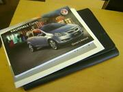 Vauxhall Corsa Owners Manual