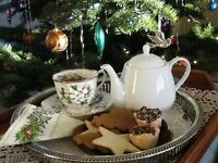2nd Annual Christmas Tea & Open House for Crossdressers