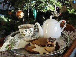 2nd Annual Christmas Tea & Open House for Crossdressers