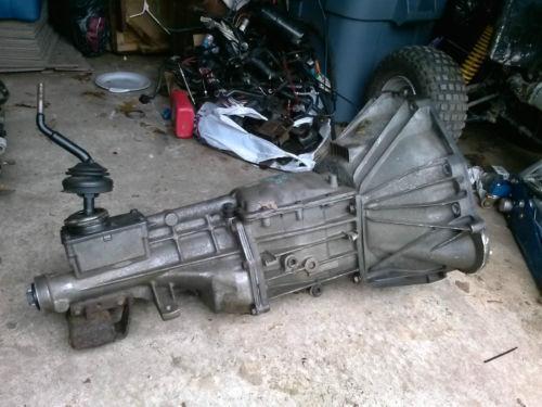 Ford M5od r1 Repair manual