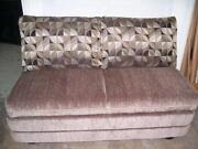 RV Sofa