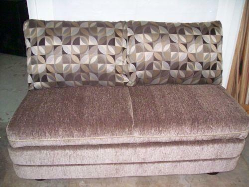 Rv Sofa Ebay