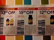 Nature Made Coupons