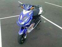 Yamaha Aerox Parts For Sale