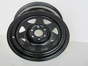 Nissan Navara D40 Wheels