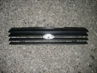 Mk5 Ford Cortina Grill in excellent condition