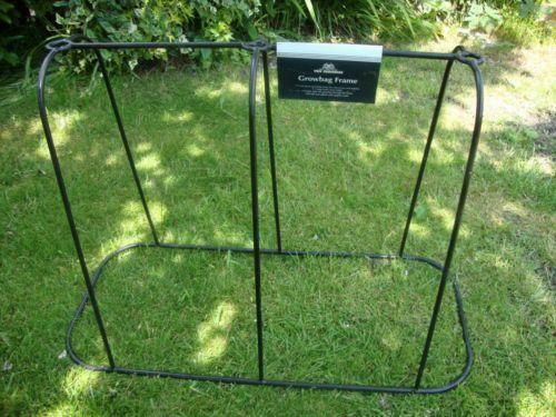 Grow Bag Frame: Garden & Patio | eBay