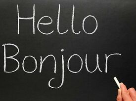 French Lessons - Native French Tutor - Writer
