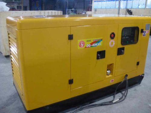 Olympian Generator Repair manual