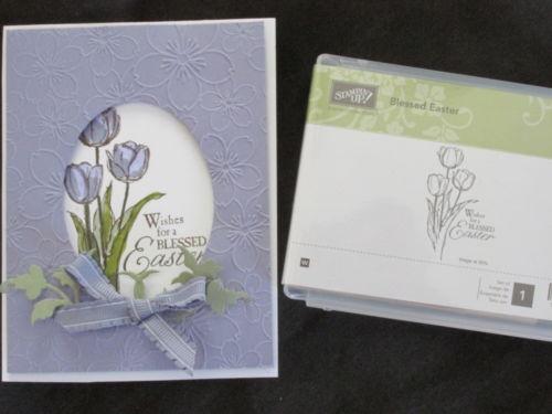 Stampin Up Easter Crafts Ebay
