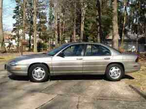 *** REDUCED *** 1999 Chevrolet Lumina LS
