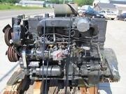Volvo Diesel Engine