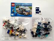 Lego 60008