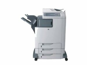 HP Color LaserJet CM4730 MFP  printer / copier / scanner $1000