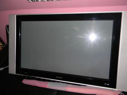 philips plasma tv 42 zoll ebay. Black Bedroom Furniture Sets. Home Design Ideas