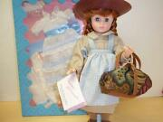 Anne of Green Gables Madame Alexander Doll