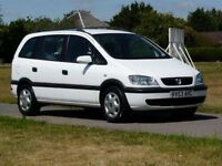 Wanted wanted vauxhall Zafira tow bar